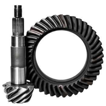 Nitro Gear & Axle Toyota 8 Inch, High Pinion Ring and Pinion Gears