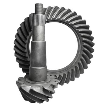 Nitro Gear & Axle Ford 10.25 Inch Ring and Pinion Gears