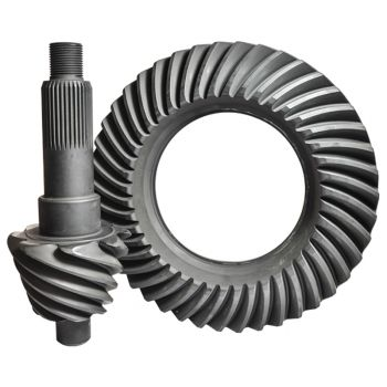 Nitro Gear & Axle Ford 10 Inch 9310 Pro Ring and Pinion Gears