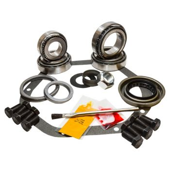 Nitro Gear & Axle Jeep JK Master Install Kits