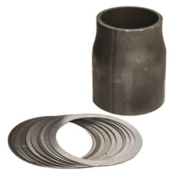 Nitro Gear & Axle Toyota 9.5 Inch Solid Spacer Kit