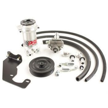 PSC JK Hemi Conversion High Flow Power Steering Pumps