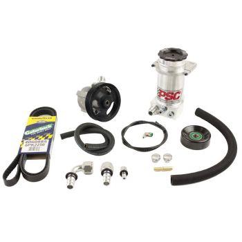 PSC XD High Volume JK Power Steering Pumps