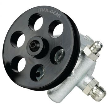 Trail-Gear Power Flow 1650psi Power Steering Pump
