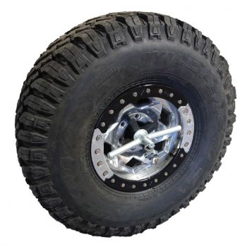 Trail-Gear Universal Tire Carrier Kit