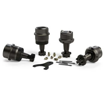 Teraflex Jeep TJ/LJ Dana 30/44 Upper & Lower HD Ball Joints