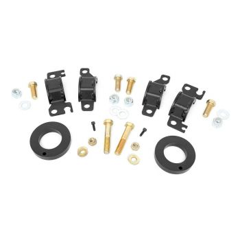 Rough Country 2IN Jeep Lift Kit (14-19 Cherokee KL)
