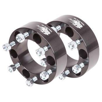Trail-Gear Aluminum Wheel Spacers