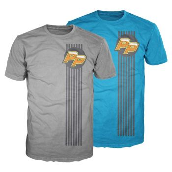 Poly Performance Retro Shirt