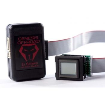 Genesis Offroad G Screen Dual Battery Monitoring System