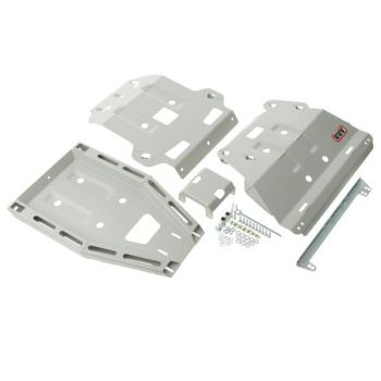 ARB Skid Plates for Toyota Prado 120-150, 4Runner, FJ Cruiser