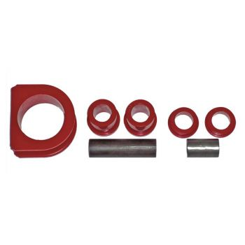 Total Chaos 96-04 Tacoma /96-02 Prerunner & 4WD /00-06 Tundra & Sequoia Urethane Steering Rack