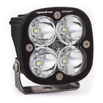 Baja Designs Squadron Sport LED Lights
