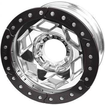 Trail-Gear Creeper Lock Beadlock Wheels 17