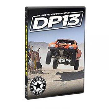 Dezert People 13, DVD