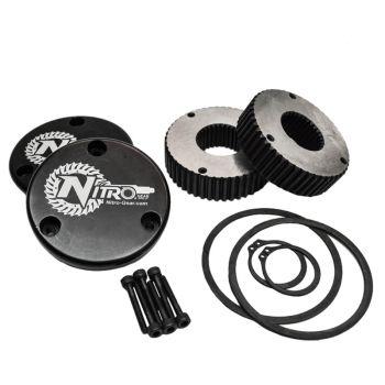Nitro Gear & Axle Dana 44 Drive Slug Kit 30 Spline 4340 Chromoly Steel