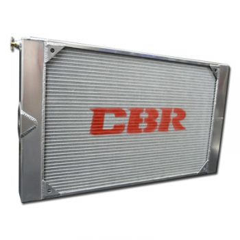 CBR Off-Road Radiator
