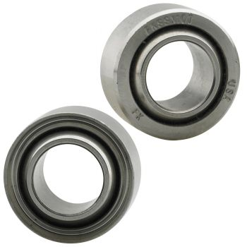 FKSSX-T/FKSSX-TV Precision Series, PTFE Lined Bearings