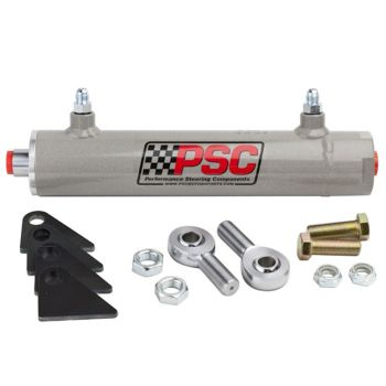 PSC Full Hydraulic Single Ended 8