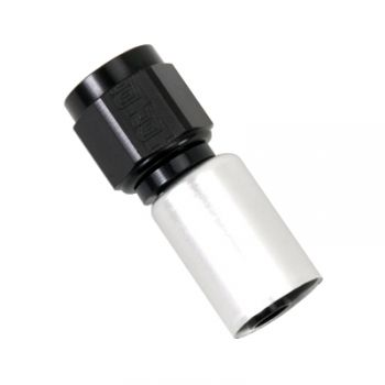 Russell Proclassic Crimp Straight Hose End