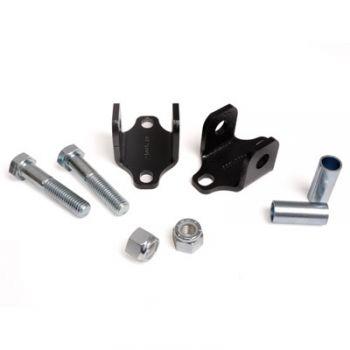 Rough Country Jeep TJ/XJ Bar Pin Eliminator Kit