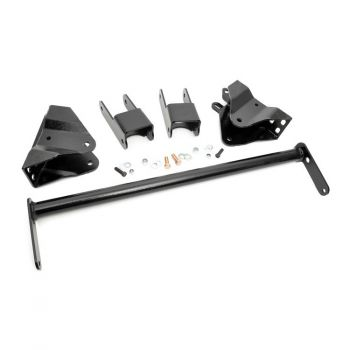 Rough Country 1999-2004 Ford F250/F350 Super Duty 4WD 2.5