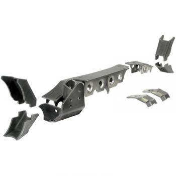 Artec Industries JK Front Axle Armor Kit