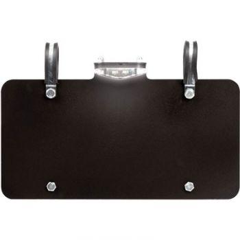 Trail-Gear License Plate Holder Kit