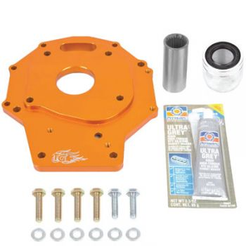 Trail-Gear Tacoma Transfer Case Adapter Plate