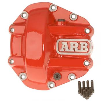 ARB Differential Covers