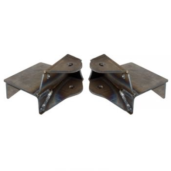 Synergy Universal 3-Link Frame Mount Brackets