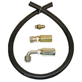 PSC Suzuki Pump Conversion Pressure Hose Kit