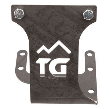 Trail Gear Reservoir Bracket with Hardware