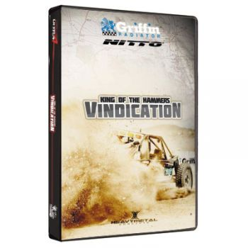 King Of The Hammers 2013: Vindication (DVD)