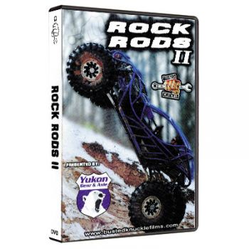 Busted Knuckle Films Rock Rods 2