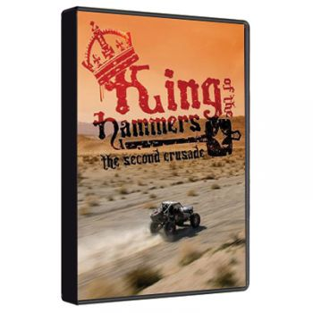 King Of The Hammers 2009: The Second Crusade (DVD)