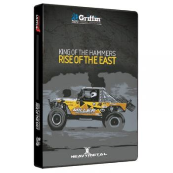 King Of The Hammers 2012: Rise Of The East (DVD)