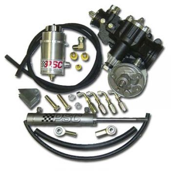PSC 70-87 GM Truck Cylinder Assist Kit