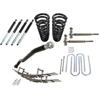 Carli 94-10 Dodge Starter Suspension System