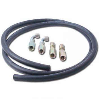PSC Steering Cylinder Hose Kit