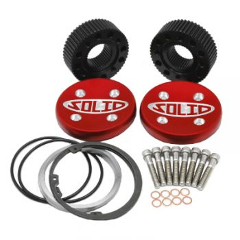 Solid Axle Industries Solid Axle D44 & D60 Drive Flange Kits