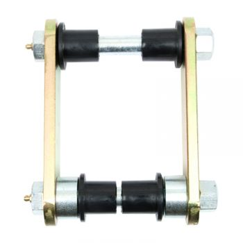 Trail-Gear Greasable Shackle / Leaf Spring Parts