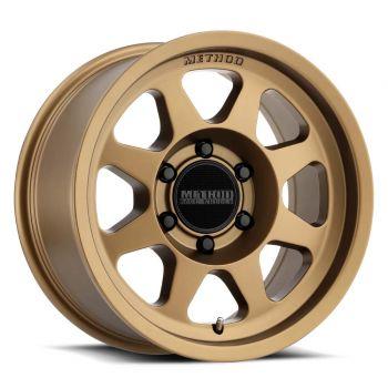 Method MR701 Bronze Trail Series Wheel