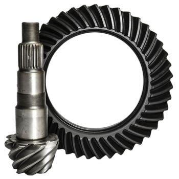 Nitro Gear & Axle Dana 44 JK Front Reverse Cut Ring and Pinion Gears