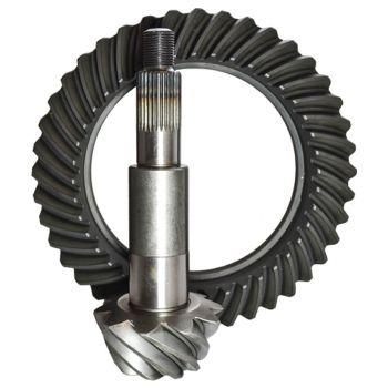 Nitro Gear & Axle Dana 60 Pro 9310 Ring and Pinion Gears
