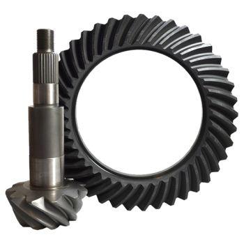 Nitro Gear & Axle Dana 60 Ring and Pinion Gears