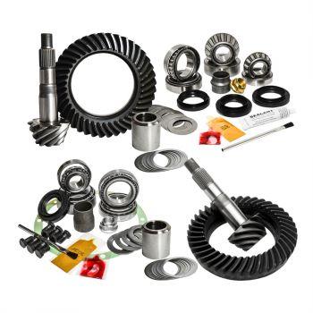 Nitro Gear & Axle 2016+ Toyota Tacoma (w/o E-Locker) Nitro Gear Package