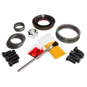 Nitro Gear & Axle Jeep JK Mini Install Kits