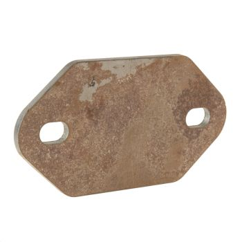 Synergy Toyota Motor Mount Plate