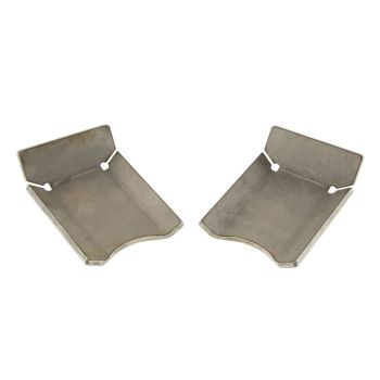 Synergy Jeep TJ/LJ, XJ, ZJ D30/D44 Front Lower Control Arm Skid Plate